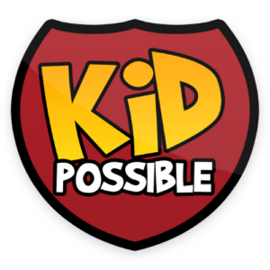 Kid Possible logo